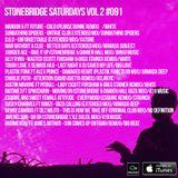 #091 StoneBridge Saturdays Vol 2