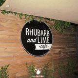 Mix 4 Rhubarb & Lime Café
