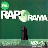 RapOrama vol.4 [LCPR042]