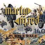 MartyParty - Purple Rage 140 Mixtape