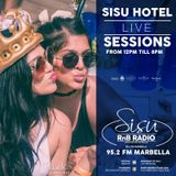 SAOX LIVE FROM SISU BOUTIQUE HOTEL JULY MIX TWO