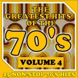 GREATEST HITS OF THE 70'S : 4