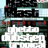 From Bass to Blast --Short mix by Man of Zion --Recorded live Strasbourg 2012