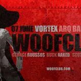 WOOF CLUB Vortex - Scott Anderson 07 JUNE 2015