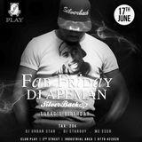 FabFridays 17th June 2016 set 2- Dj Apeman ( live ) @clubPlay