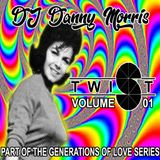 DJ Danny Morris - Twist Volume 01