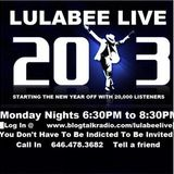 The Lulabee Live Re broadcast of Where You From Fool