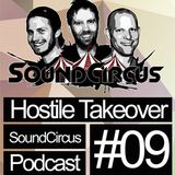 #09 - Hostile Takeover by SoundCircus