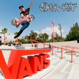 Olivier DeFawl @ Rosenfred festival   Surfer's Skate Park sessions