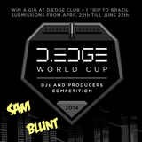 D Edge 2014 World Cup Competition - Sam Blunt