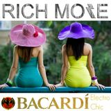 RICH MORE: BACARDI® ELECTROCHIC 29/11/2013