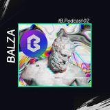 theBeatcom Podcast 02 / Balza