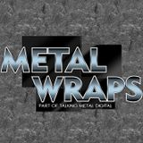 Metal Wraps 18 - Heavy Montreal & Iron Maiden