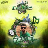 DJ Zwriel Rosemond @ Eco Vibe 2.0 2016