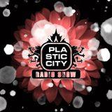 Plastic City radio Show Vol. #68 by Matthieu B.