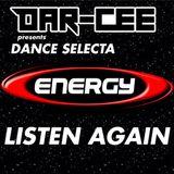 Dance Selecta: Nov 1 2018 (LIVE on Energy)
