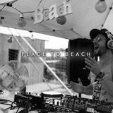 RHEIN(ES) VERGNÜGEN /// Toolbox + Ater @ Place To Beach, Tropic Beach Bar Rheinsheim, 20.7.19