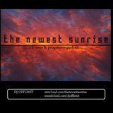 THE NEWEST SUNRISE 15 - FEBRUARY 2013