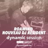 Roamind@Dynamic Session 17.06.17