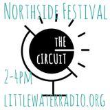 The Circuit 05/28/17 w/ Courtney Love littlewaterradio.com