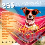 TWC 255 (2016) DJ Crayfish MIX 184 (2016 SUMMER DANCE MEGAMIX)