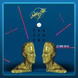 Bold as Gold x PartyAdvisor - Live @ PARTY BENE (Firenze) - 27-11-2015