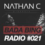 Bada Bing Radio Show #021