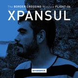 The Immigrant Records Border Crossing MIXSHOW Presented by XPANSUL cap.06