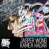 EP 087 - JASPER WONG KAMEA HADAR