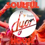 Soulful House - Visiting Radio Hi-Tec