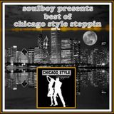 chicago style steppin BEST OF!!