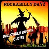 Rockabilly Dayz - Ep 123 - 10-25-17