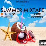 SUMMER MIXTAPE 2015 EDITION By DJ THIERRY T