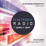 Elektronik Radio - 02 - Simply Jeff