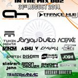 Koushik Mukherjee - India In The Mix 02 at Afterhours FM presented by www.trancehub.com