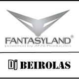 Dj Beirolas - Fantasyland 2014 (Dj Set)