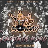 Captain Hoku - Turn Up Monday 19/02/2018