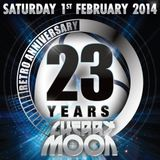 Franky Kloeck @ 23 Years Cherry Moon