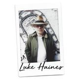Luke Haines: Righteous In The Afternoon 161018