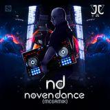 NOVENDANCE MEGAMIX BY DJ JJ