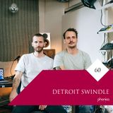 Phonica Mix Series 60: Detroit Swindle