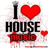 SESION HOUSE MARZO 2012 - KILIAN MARTINEZ (HOUSE CLASSICS)