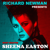 Most Wanted Sheena Easton