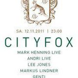 Secret 47 - CityFox @ Nordstern