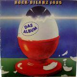 Rock Bilanz 1985 - Das Album (Rock & Pop Amiga Vinyl Sampler)