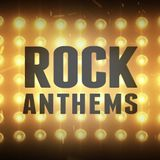 One hour Rock Anthems Rock Show on Boom Radio - featuring songs with girls names in their title!