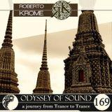 Roberto Krome - Odyssey Of Sound 169