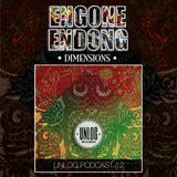 Unlog Podcast #12 - Endong Engone (Canada)