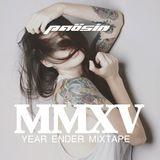 The 2015 Year Ender Mixtape