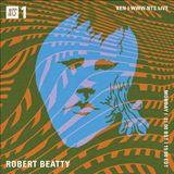 Robert Beatty - 4th September 2017